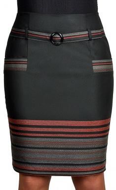 Skirt Klever 0222
