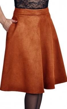 Skirt Klever 0226 ryzh