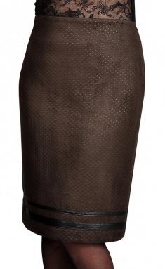 Skirt Klever 260 xaki