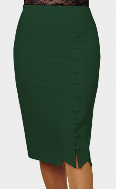 Skirt Sale 0382 izumrud