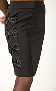 Skirt Klever 399 chern