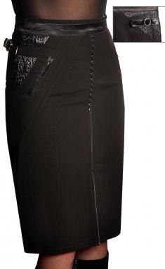 Skirt Klever 0409 chern