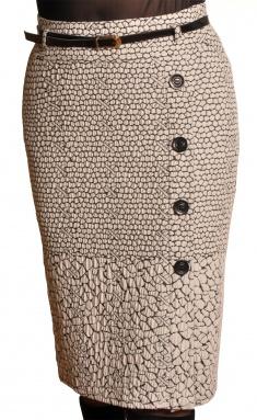 Skirt Klever 411 bel