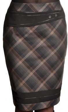 Skirt Klever 0211