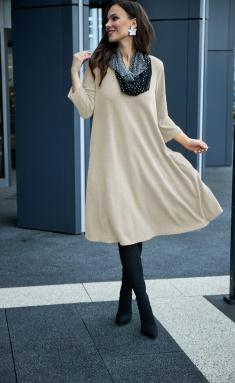 Dress Anastasia 495 pes+