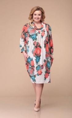 Dress Anna Majewska M-1212R