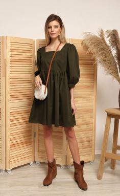 Dress AmberA 136