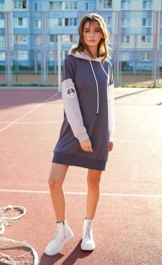 Dress Buter New 2266