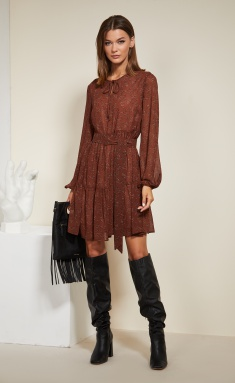 Dress Buter New 2272