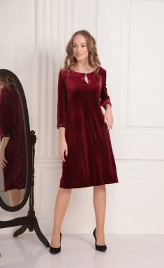 Dress Amori 9435 vishn 170