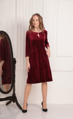 Dress Amori 9435 vishn 164