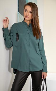 Shirt Buter New 2221 bir