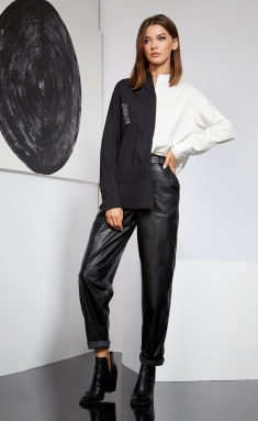 Trousers Buter New 2101 bl