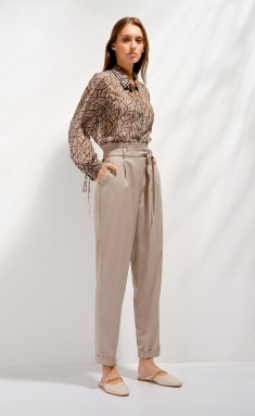 Trousers Saffonov S2011