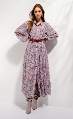 Dress Saffonov S6016