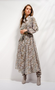 Dress Saffonov S6016-1