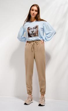 Trousers Saffonov S2015-1
