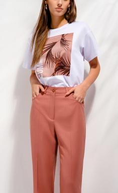 T-Shirt Saffonov S3015-2