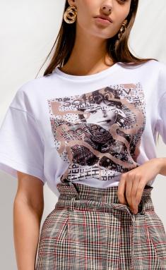 T-Shirt Saffonov S3015-1