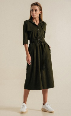 Dress Saffonov S6003