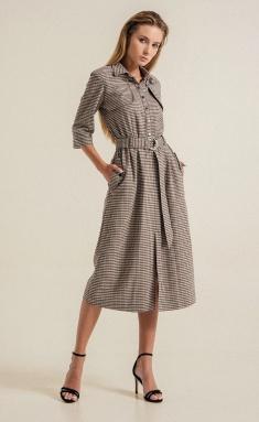 Dress Saffonov S6003-1