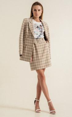 Skirt Saffonov S1001