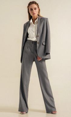 Trousers Saffonov S2001-1