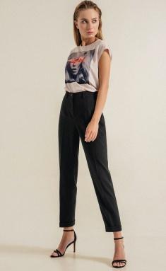 Trousers Saffonov S2003-1
