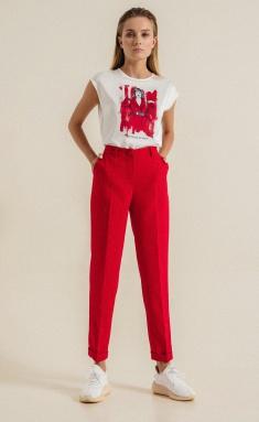 Trousers Saffonov S2003-2