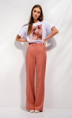 Trousers Saffonov S2013