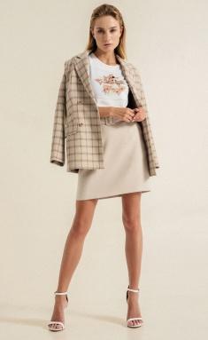 Skirt Saffonov S1001-1