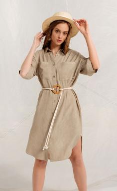 Dress Saffonov S6010