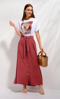 Skirt Saffonov S1003