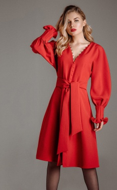Dress Saffonov S6004