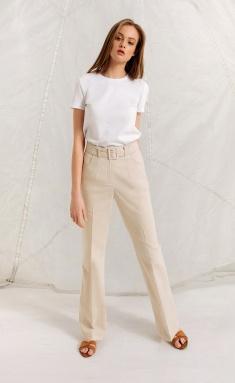 Trousers Saffonov S2006