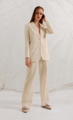 Trousers Saffonov S2009-1