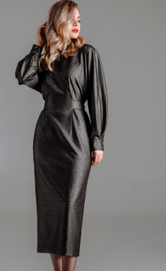 Dress Saffonov S6005-1