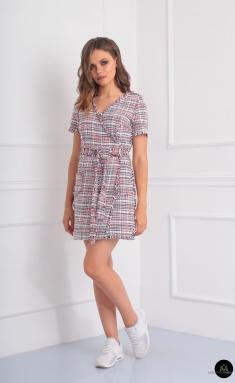 Dress LM project SH 1308
