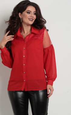 Blouse Solomeya Lux 742_1
