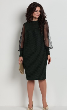 Dress Solomeya Lux 759