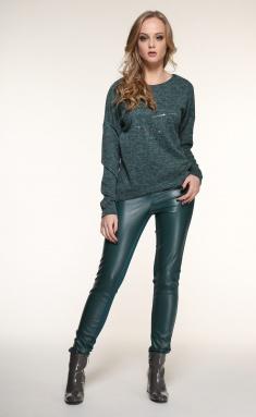 Sweatshirt Amori 6129 zel 170