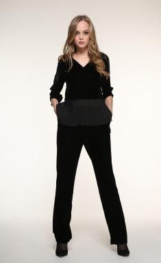 Trousers Amori 5060 chern 170