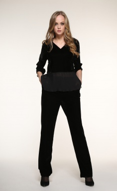 Trousers Amori 5060 chern 164