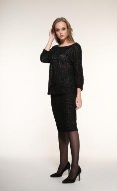 Skirt Amori 3066 chern 164