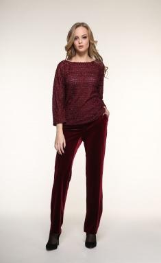 Trousers Amori 5060 vishn 170