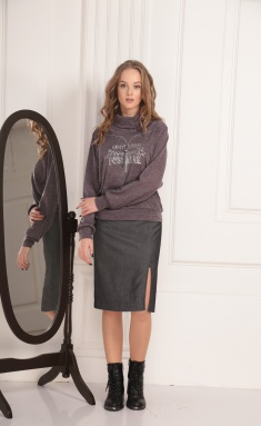 Sweatshirt Amori 6190 164