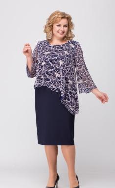 Dress Trikotex-Style M 30-19 azhur