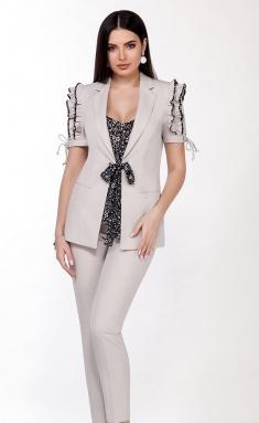 Suit LaKona 1291/1 sv.ser/chern