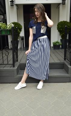 Skirt Amori 3077 yubka 170