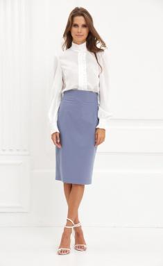 Skirt Liberty 345BLU